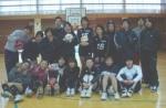 '08 秋合宿