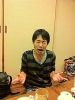 やっちまんデニーロ2(泣いてるわけじゃない).jpg